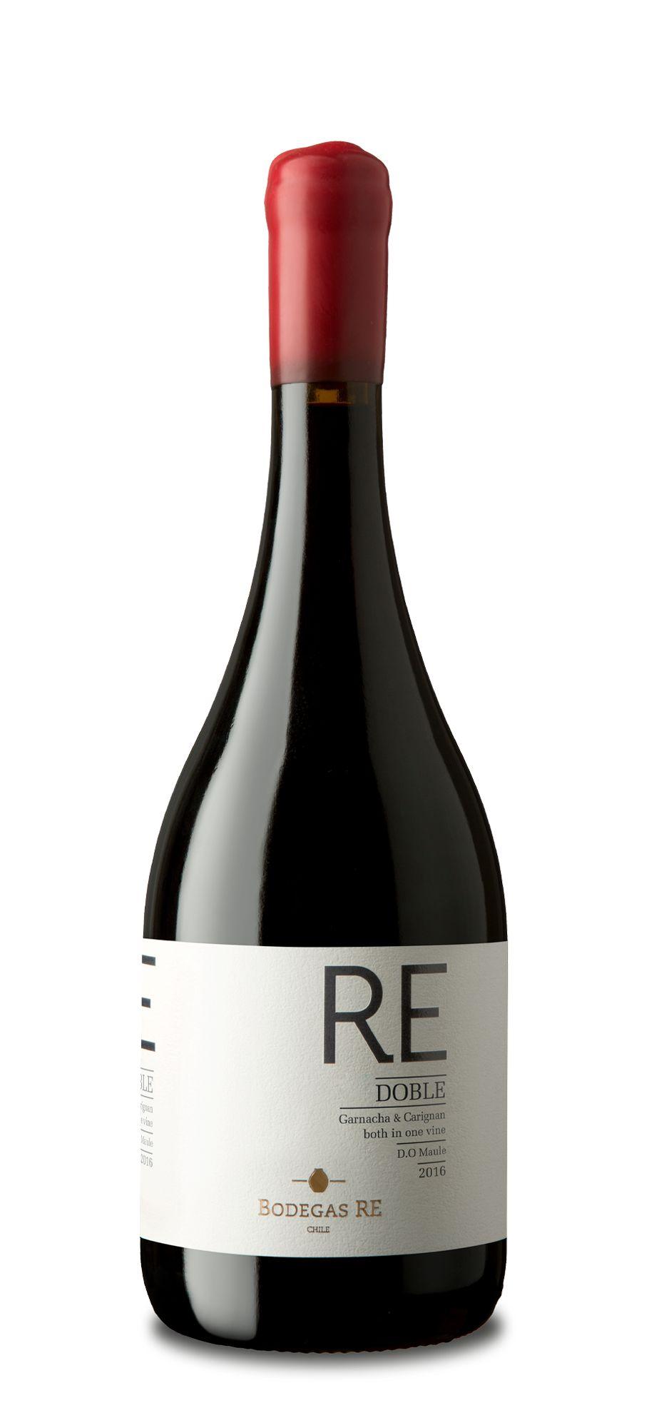 redoble vino