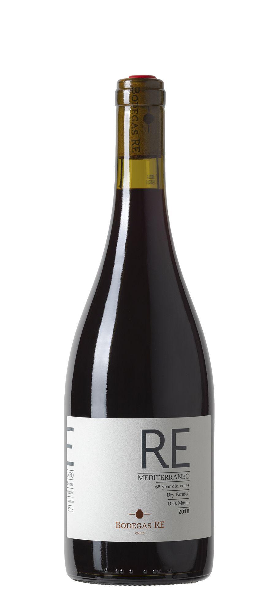 mediterraneo vino